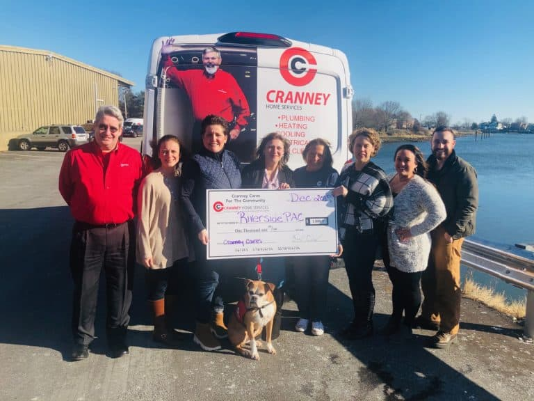 Cranney Cares Winner November 2019